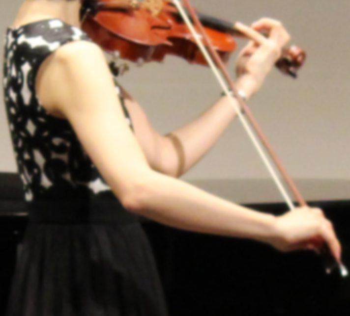 講師@自由が丘・田園調布バイオリン教室
